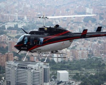 Helicopter-Tour-Medellin-5
