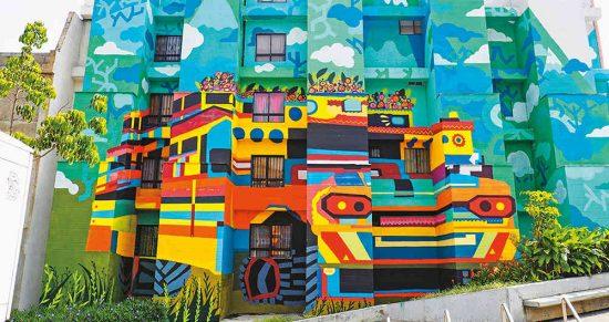 Medellín-Culture