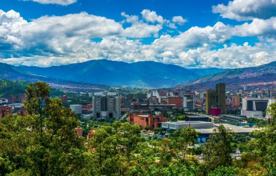 Medellin-Colombia-Travel-Tours